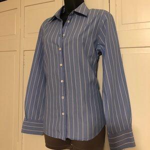 J Crew Button Down Dress Shirt